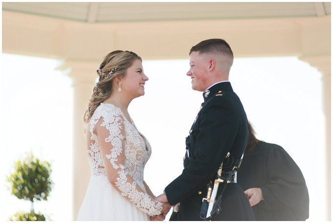 Marine Corps Military Wedding Two Rivers Country Club Williamsburg Virginia Wedding Photographers_6831