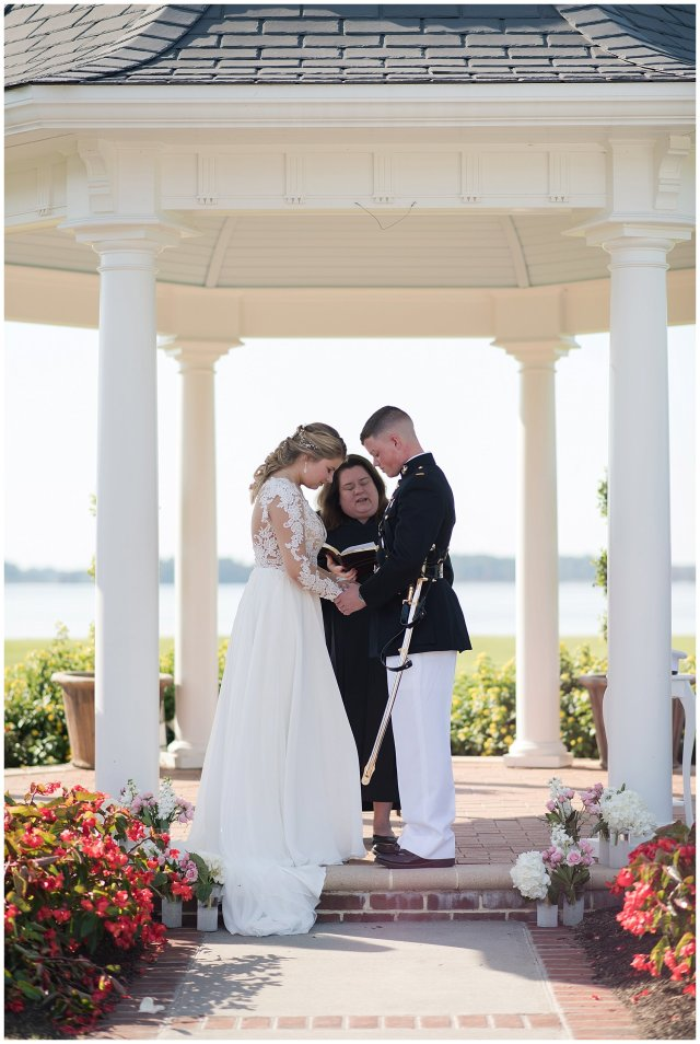 Marine Corps Military Wedding Two Rivers Country Club Williamsburg Virginia Wedding Photographers_6832