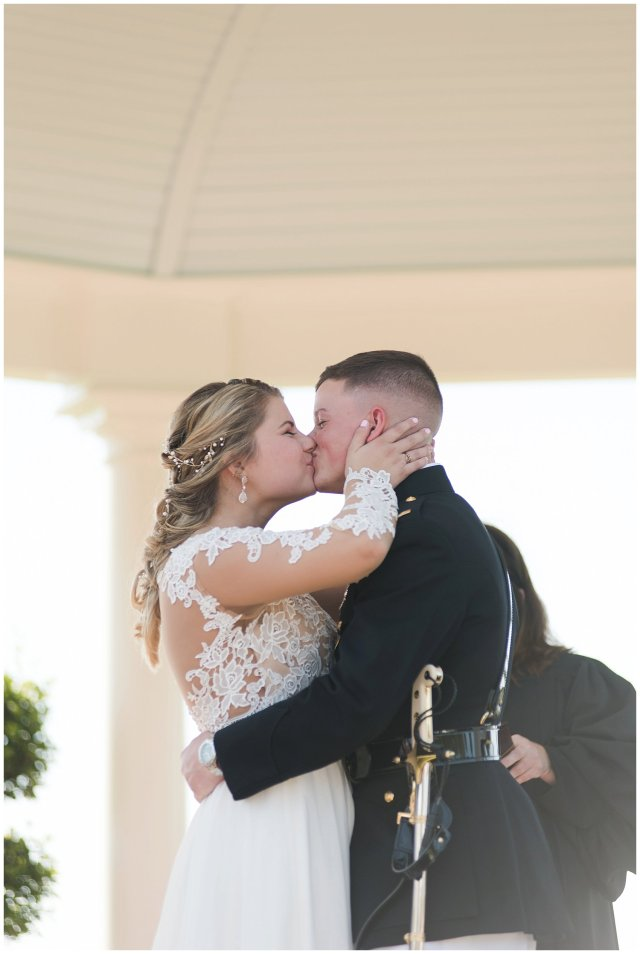 Marine Corps Military Wedding Two Rivers Country Club Williamsburg Virginia Wedding Photographers_6833