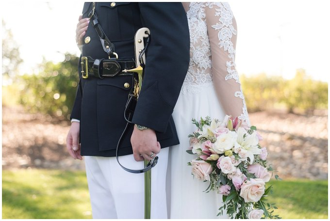 Marine Corps Military Wedding Two Rivers Country Club Williamsburg Virginia Wedding Photographers_6856