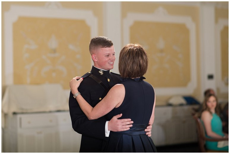 Marine Corps Military Wedding Two Rivers Country Club Williamsburg Virginia Wedding Photographers_6882