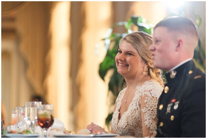 Marine Corps Military Wedding Two Rivers Country Club Williamsburg Virginia Wedding Photographers_6889