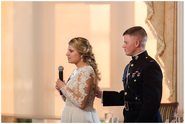 Marine Corps Military Wedding Two Rivers Country Club Williamsburg Virginia Wedding Photographers_6894