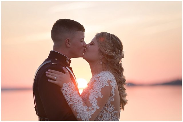 Marine Corps Military Wedding Two Rivers Country Club Williamsburg Virginia Wedding Photographers_6900