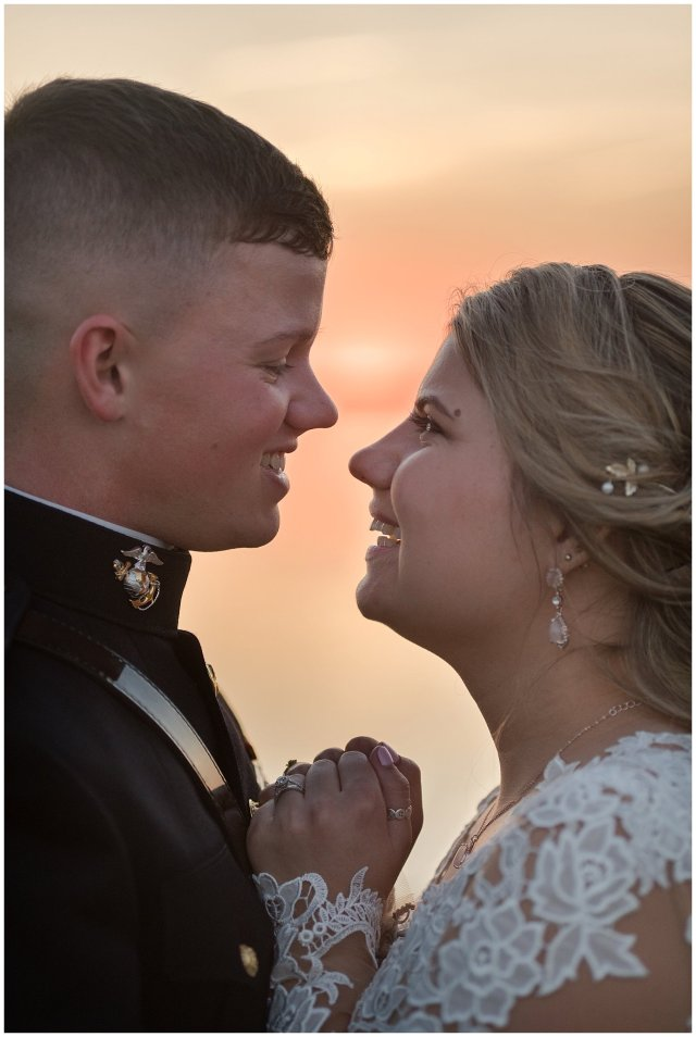 Marine Corps Military Wedding Two Rivers Country Club Williamsburg Virginia Wedding Photographers_6902