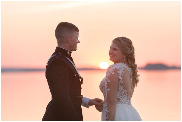 Marine Corps Military Wedding Two Rivers Country Club Williamsburg Virginia Wedding Photographers_6904