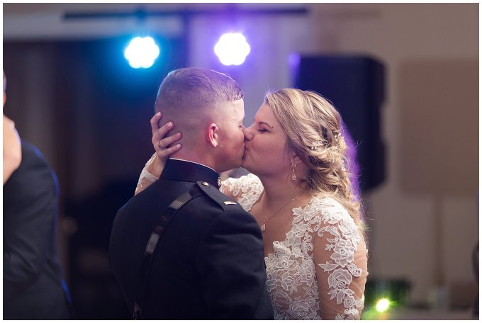 Marine Corps Military Wedding Two Rivers Country Club Williamsburg Virginia Wedding Photographers_6920