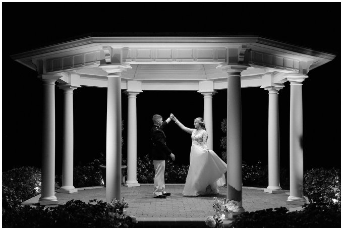 Marine Corps Military Wedding Two Rivers Country Club Williamsburg Virginia Wedding Photographers_6922