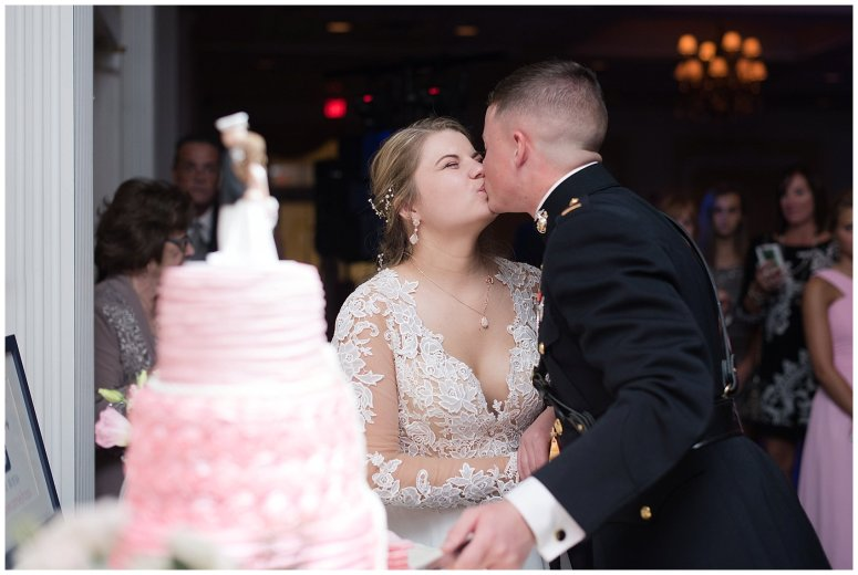 Marine Corps Military Wedding Two Rivers Country Club Williamsburg Virginia Wedding Photographers_6927