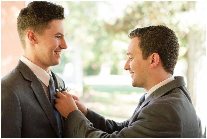 Powder Blue Outdoor September Wedding Springfield Distillery Virginia Wedding Photographers_6310