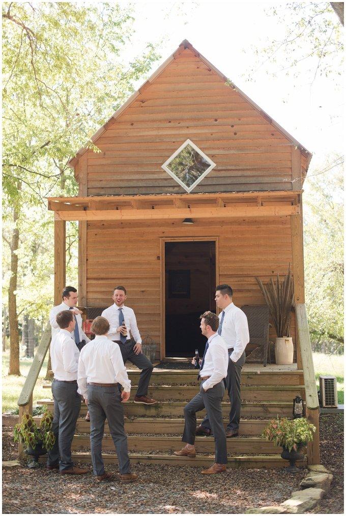 Powder Blue Outdoor September Wedding Springfield Distillery Virginia Wedding Photographers_6313