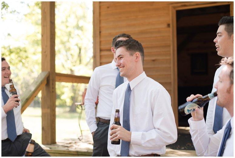 Powder Blue Outdoor September Wedding Springfield Distillery Virginia Wedding Photographers_6314