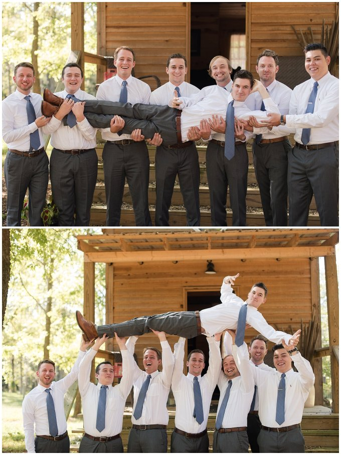 Powder Blue Outdoor September Wedding Springfield Distillery Virginia Wedding Photographers_6315