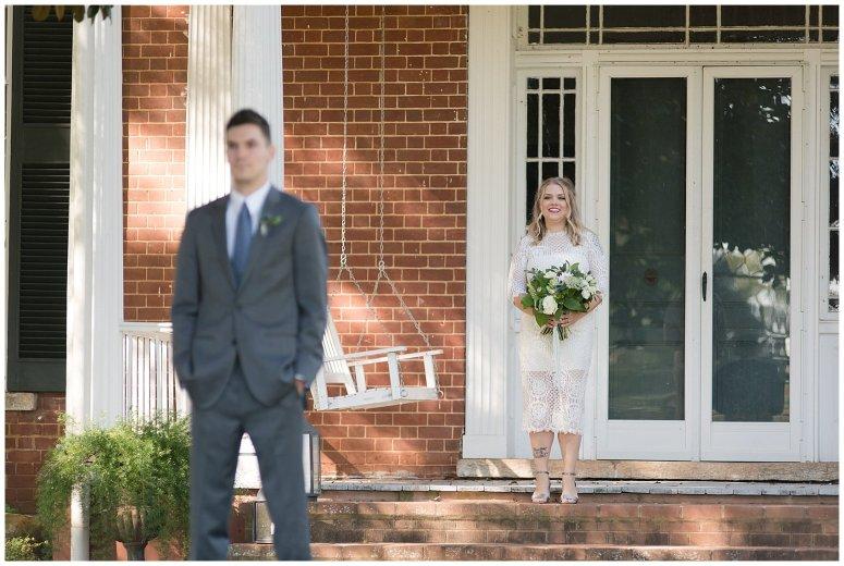 Powder Blue Outdoor September Wedding Springfield Distillery Virginia Wedding Photographers_6316