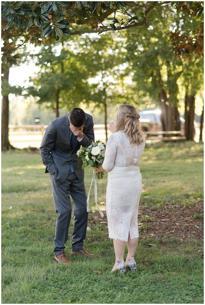 Powder Blue Outdoor September Wedding Springfield Distillery Virginia Wedding Photographers_6318