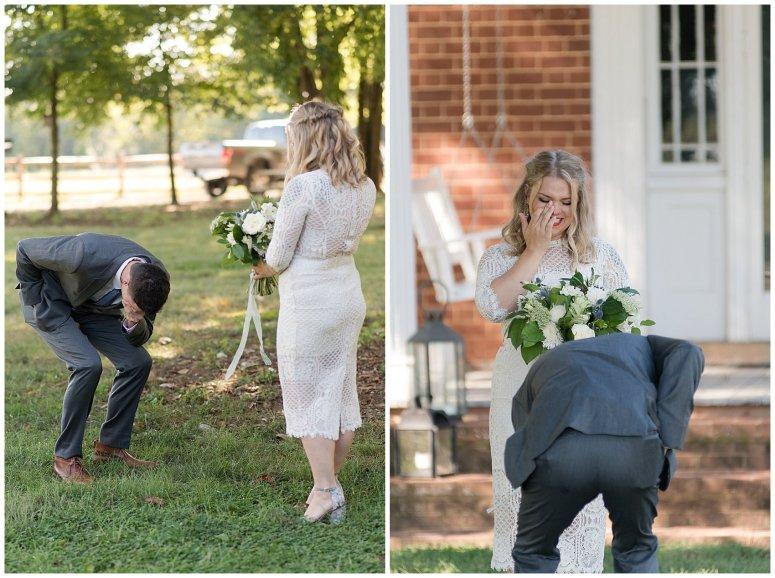 Powder Blue Outdoor September Wedding Springfield Distillery Virginia Wedding Photographers_6320