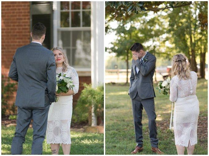 Powder Blue Outdoor September Wedding Springfield Distillery Virginia Wedding Photographers_6321