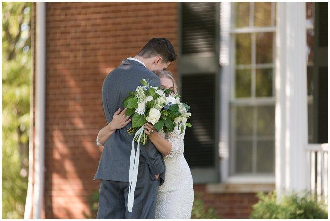 Powder Blue Outdoor September Wedding Springfield Distillery Virginia Wedding Photographers_6322
