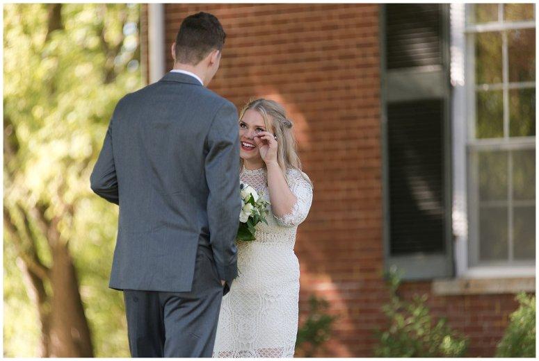 Powder Blue Outdoor September Wedding Springfield Distillery Virginia Wedding Photographers_6323