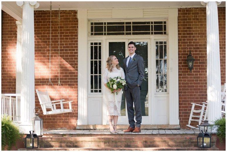 Powder Blue Outdoor September Wedding Springfield Distillery Virginia Wedding Photographers_6325