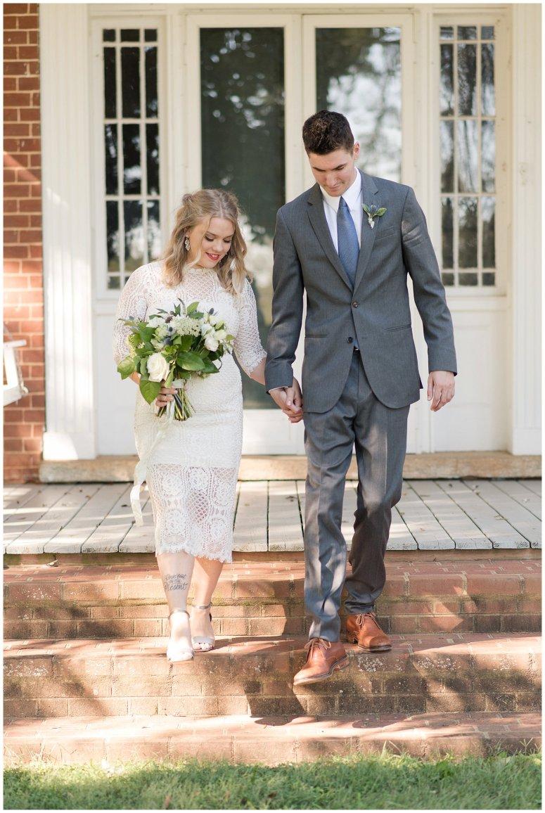 Powder Blue Outdoor September Wedding Springfield Distillery Virginia Wedding Photographers_6326