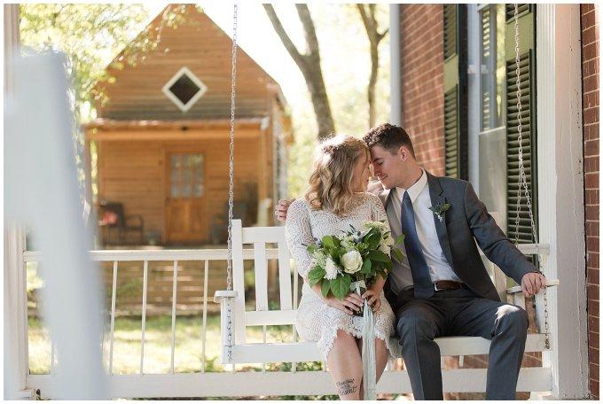 Powder Blue Outdoor September Wedding Springfield Distillery Virginia Wedding Photographers_6328