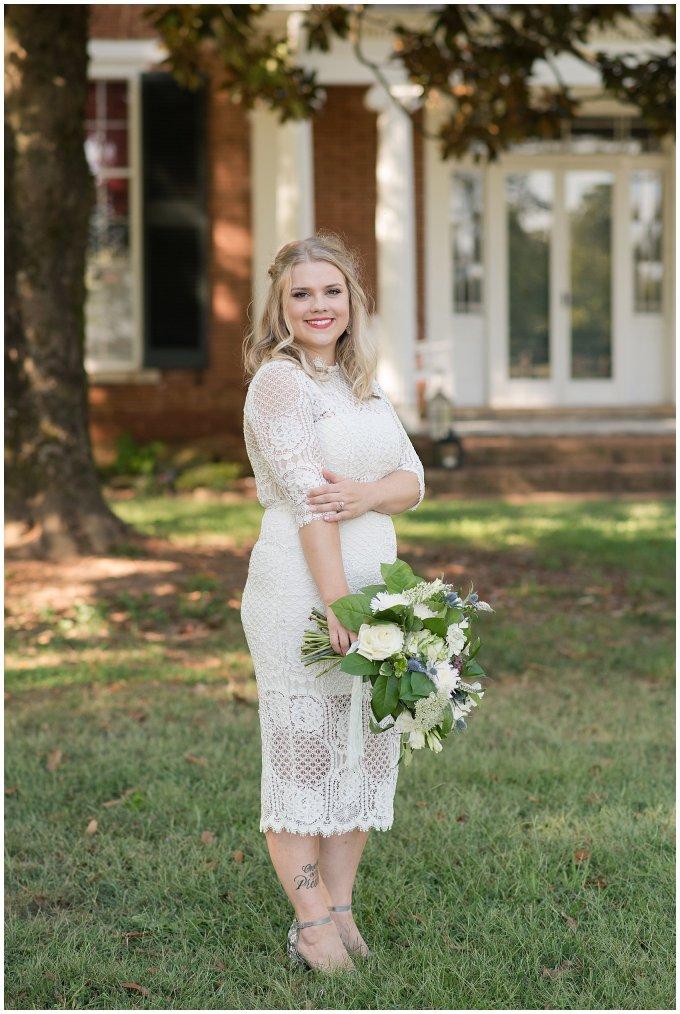 Powder Blue Outdoor September Wedding Springfield Distillery Virginia Wedding Photographers_6344