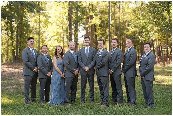 Powder Blue Outdoor September Wedding Springfield Distillery Virginia Wedding Photographers_6354