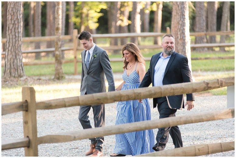 Powder Blue Outdoor September Wedding Springfield Distillery Virginia Wedding Photographers_6362