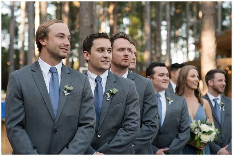 Powder Blue Outdoor September Wedding Springfield Distillery Virginia Wedding Photographers_6368
