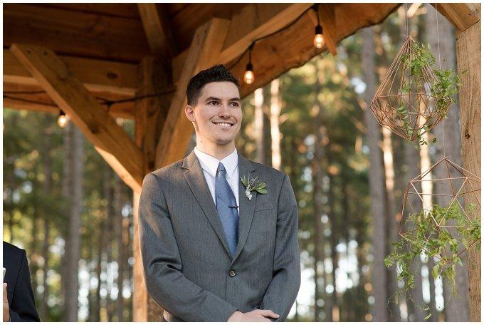 Powder Blue Outdoor September Wedding Springfield Distillery Virginia Wedding Photographers_6370