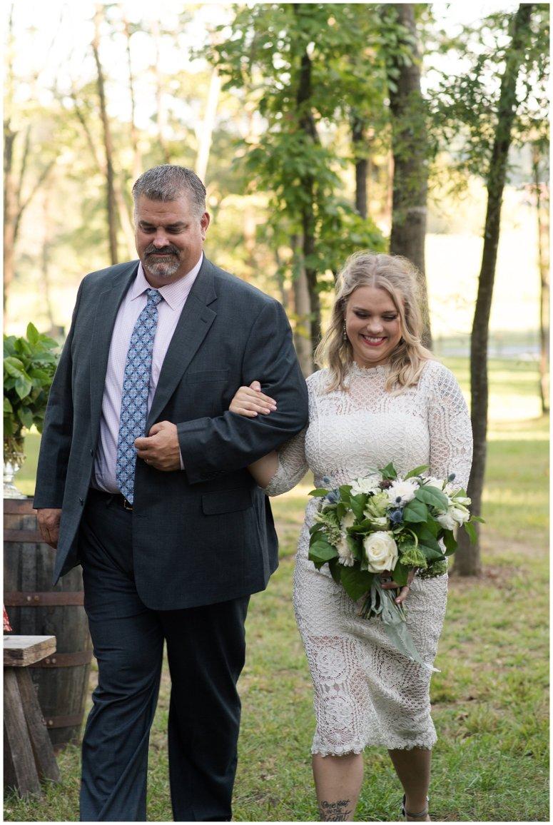 Powder Blue Outdoor September Wedding Springfield Distillery Virginia Wedding Photographers_6371