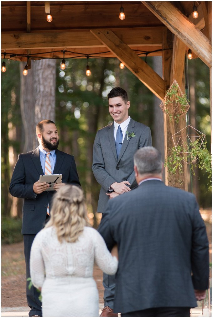 Powder Blue Outdoor September Wedding Springfield Distillery Virginia Wedding Photographers_6372