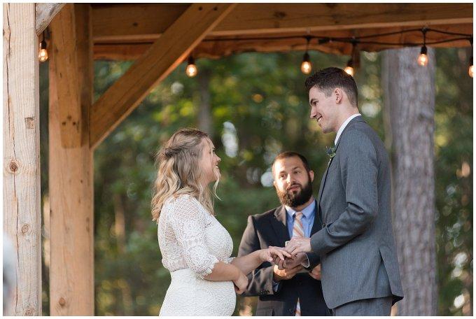 Powder Blue Outdoor September Wedding Springfield Distillery Virginia Wedding Photographers_6380