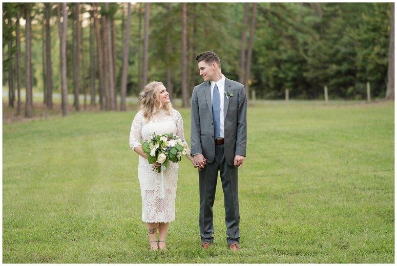 Powder Blue Outdoor September Wedding Springfield Distillery Virginia Wedding Photographers_6387