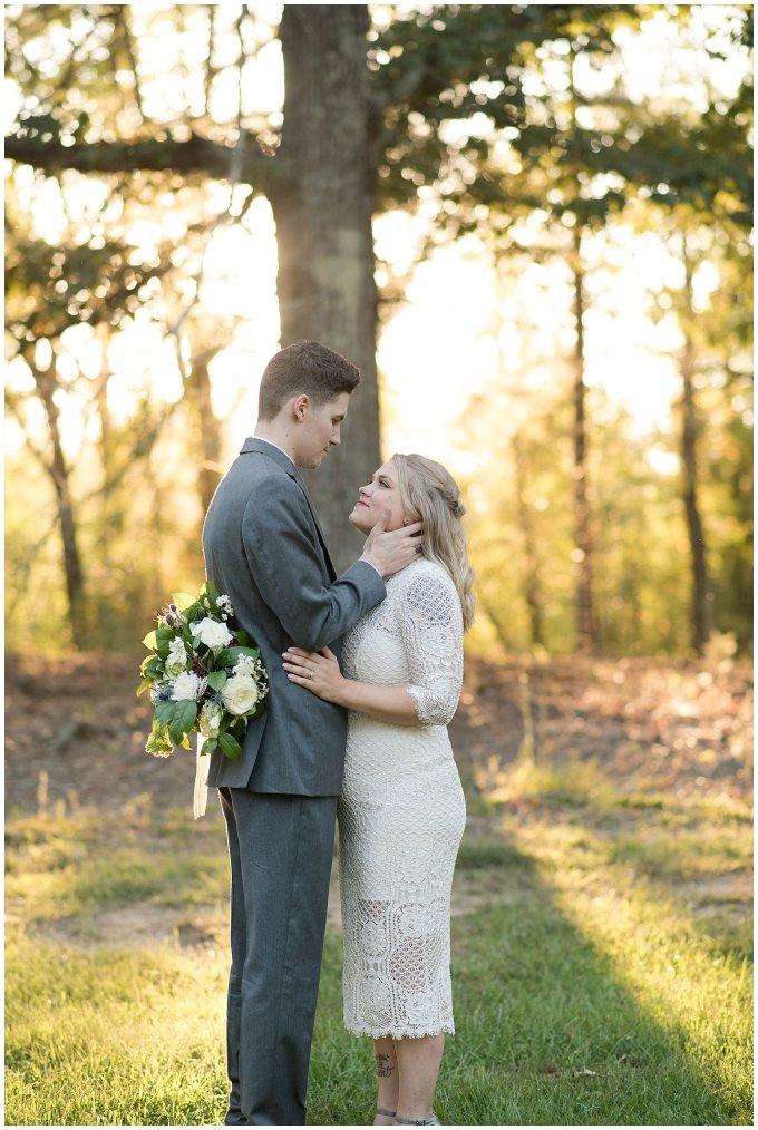 Powder Blue Outdoor September Wedding Springfield Distillery Virginia Wedding Photographers_6391