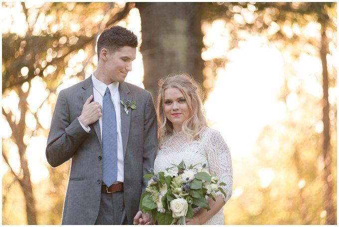 Powder Blue Outdoor September Wedding Springfield Distillery Virginia Wedding Photographers_6394