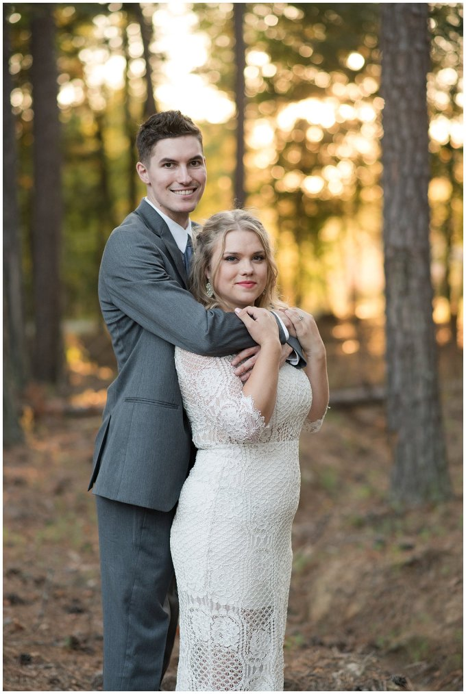 Powder Blue Outdoor September Wedding Springfield Distillery Virginia Wedding Photographers_6397