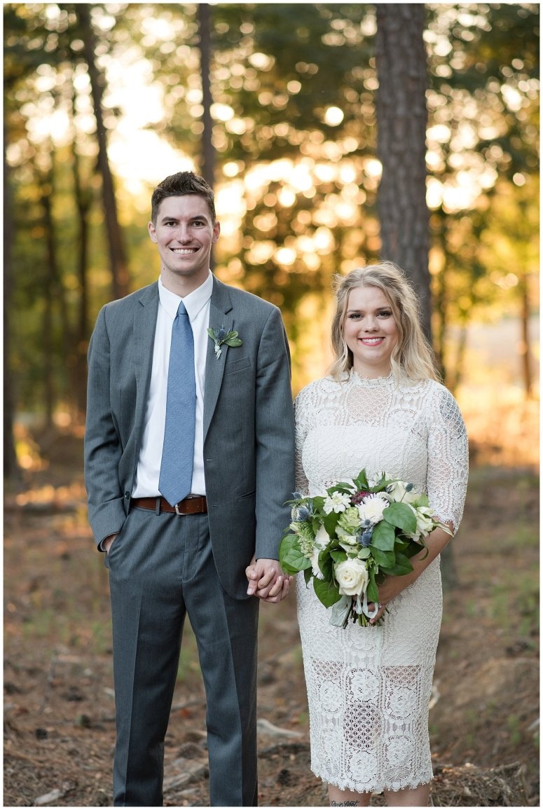 Powder Blue Outdoor September Wedding Springfield Distillery Virginia Wedding Photographers_6399