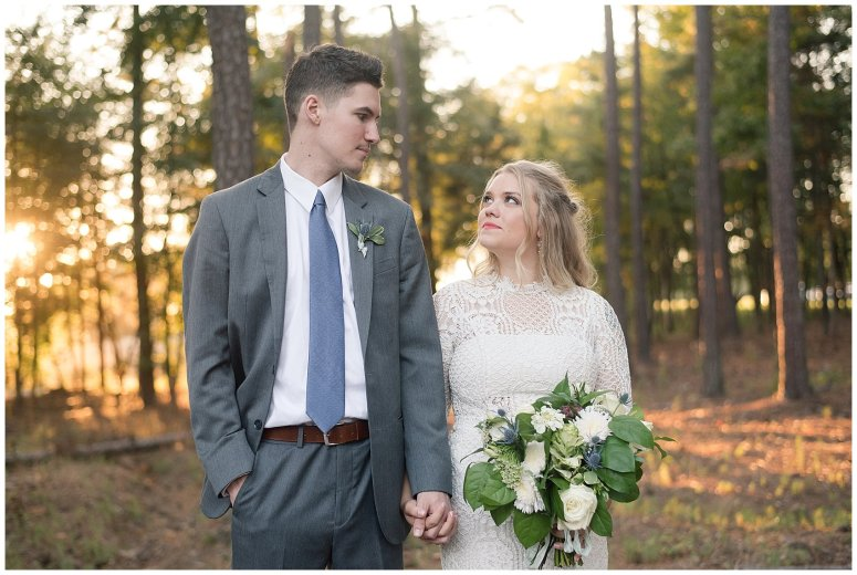 Powder Blue Outdoor September Wedding Springfield Distillery Virginia Wedding Photographers_6403