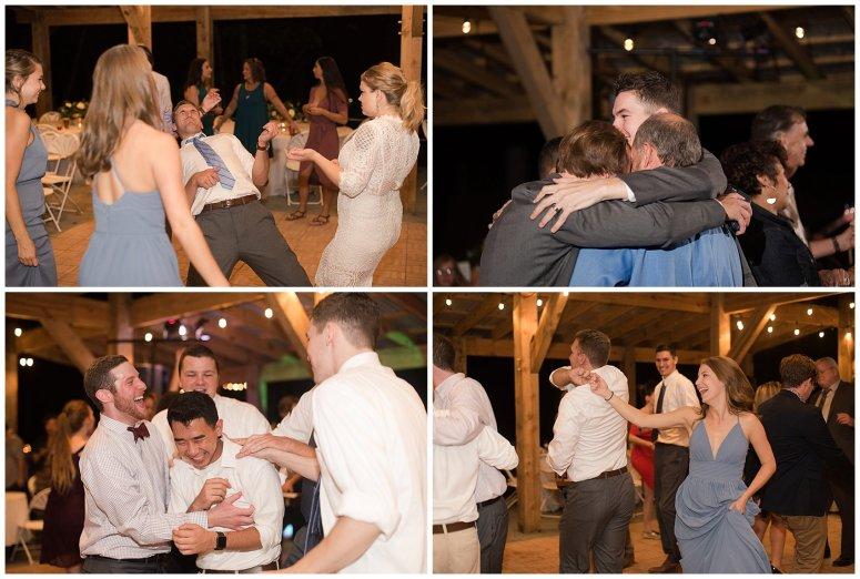 Powder Blue Outdoor September Wedding Springfield Distillery Virginia Wedding Photographers_6439