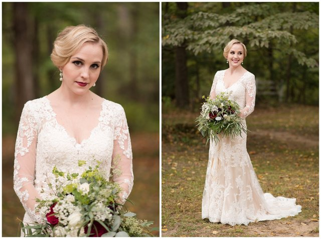 Red Wine Moss Green Fall Autumn Wedding Historic Jasmine Plantation Providence Forge Virginia Wedding Photographers_6511