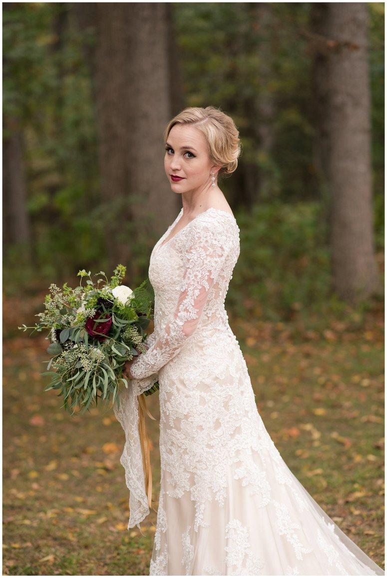 Red Wine Moss Green Fall Autumn Wedding Historic Jasmine Plantation Providence Forge Virginia Wedding Photographers_6518