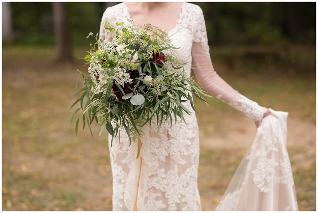 Red Wine Moss Green Fall Autumn Wedding Historic Jasmine Plantation Providence Forge Virginia Wedding Photographers_6519