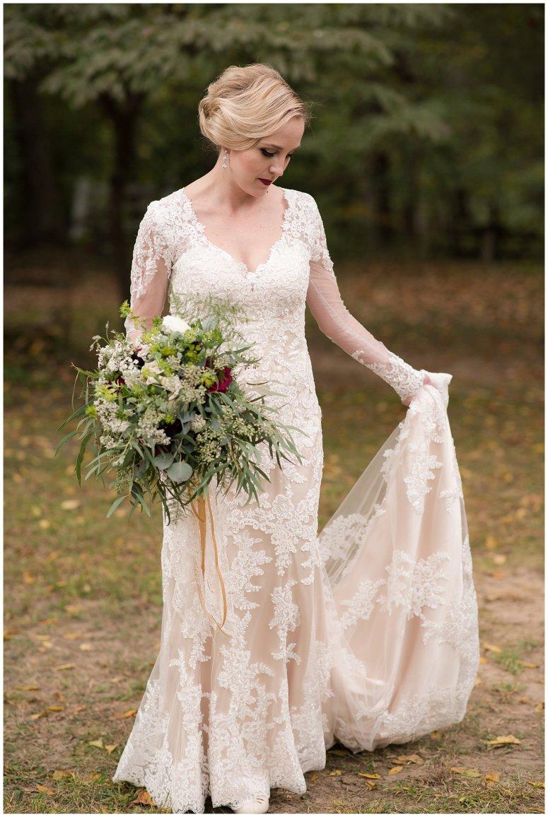Red Wine Moss Green Fall Autumn Wedding Historic Jasmine Plantation Providence Forge Virginia Wedding Photographers_6520