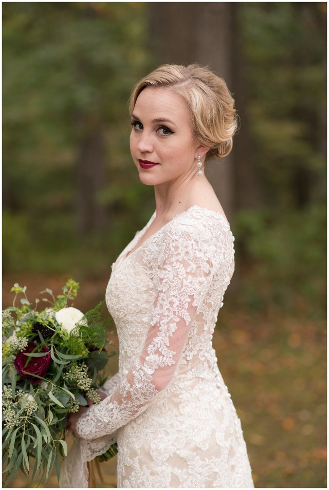 Red Wine Moss Green Fall Autumn Wedding Historic Jasmine Plantation Providence Forge Virginia Wedding Photographers_6522