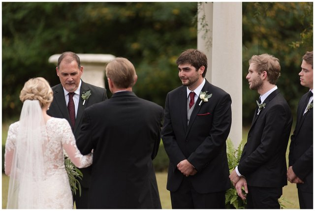 Red Wine Moss Green Fall Autumn Wedding Historic Jasmine Plantation Providence Forge Virginia Wedding Photographers_6546