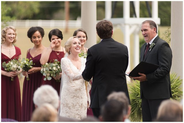 Red Wine Moss Green Fall Autumn Wedding Historic Jasmine Plantation Providence Forge Virginia Wedding Photographers_6555
