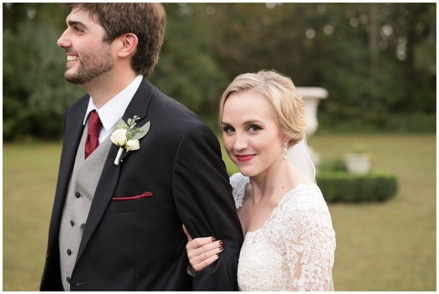 Red Wine Moss Green Fall Autumn Wedding Historic Jasmine Plantation Providence Forge Virginia Wedding Photographers_6581
