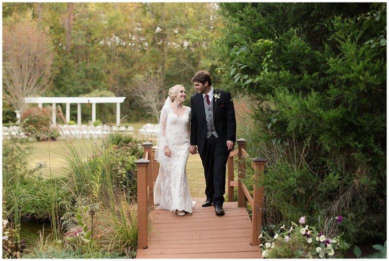 Red Wine Moss Green Fall Autumn Wedding Historic Jasmine Plantation Providence Forge Virginia Wedding Photographers_6593